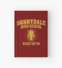 Sunnydale High School Class of '93 Hardcover Journal