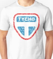 TYCHO - Manufacturing and Engineering Concern Unisex T-Shirt
