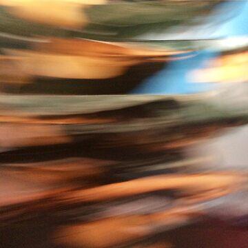 Hurry cain by SteveHook