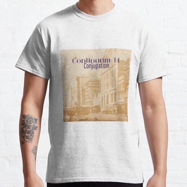 Continuum 14 Graphic Classic T-Shirt