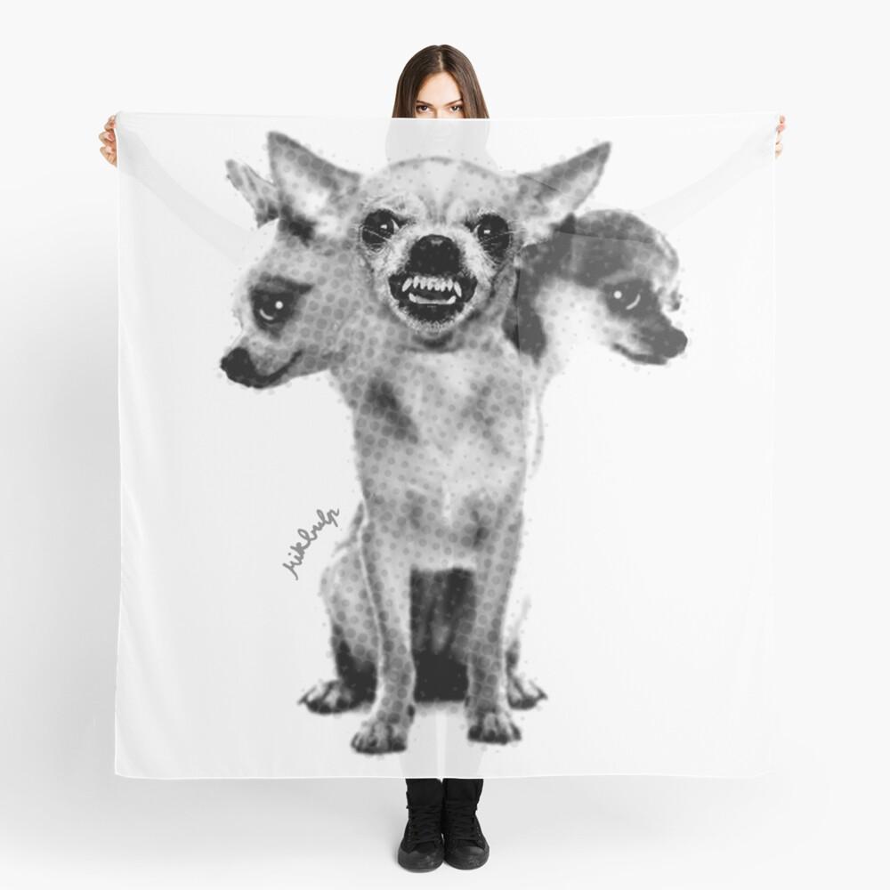 Hellhound Scarf