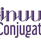 Continuum 14 Text Logo by Continuum Conventions