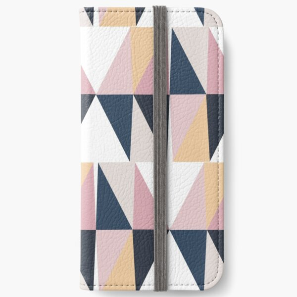 Something Shapey iPhone Wallet