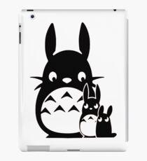 Totoro Kawaii iPad Case/Skin