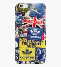 Chelsea F C Multiple Stickers T Shirts etc. The Shed KTBFFH iPhone 6s Case