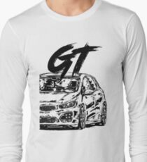 Ceed GT Line & quot; Dirty Style & quot; Long Sleeve T-Shirt