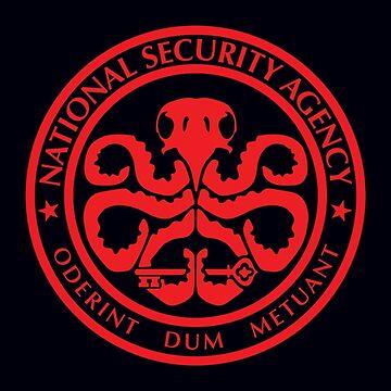 Hail NSA by Tiki2
