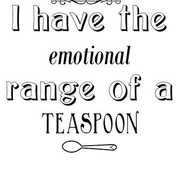 Emotional Range by charmz2017