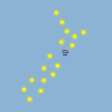 Wellington, New Zealand (Weather) by jezkemp