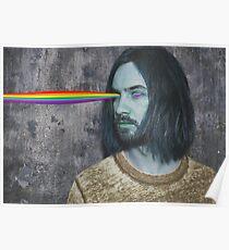 Kevin Regenbogen Poster
