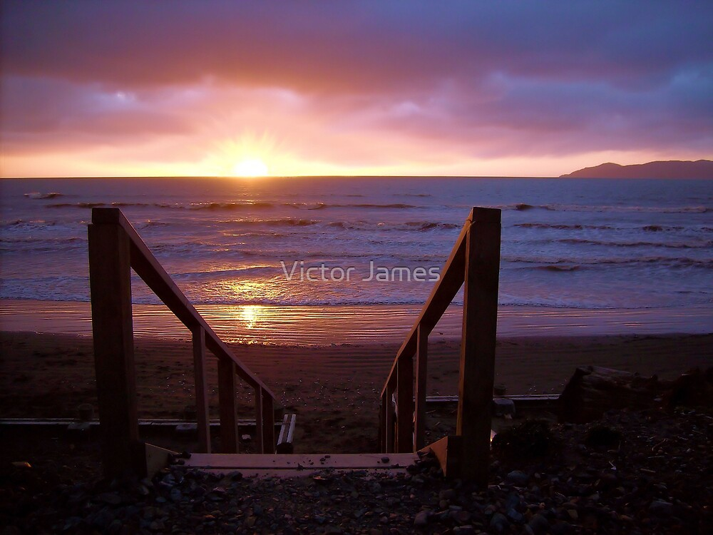 Take The Journey by Victor James