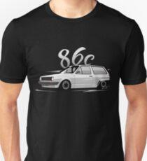 "Polo 86c ""Low Style"" T-shirt unisexe"