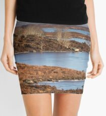 Loch Ba #1 Mini Skirt
