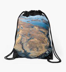 Loch Ba #2 Drawstring Bag