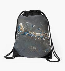 Loch Ba #3 Drawstring Bag