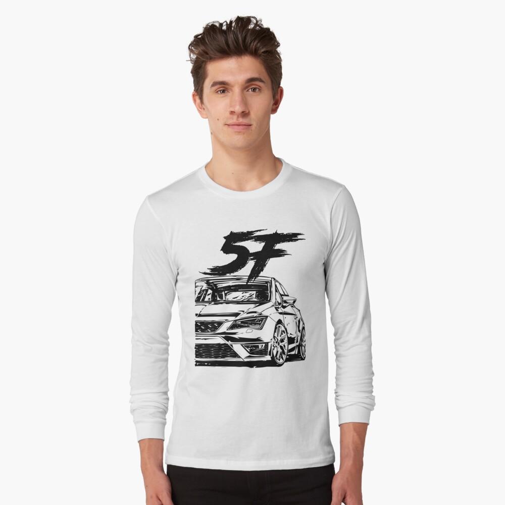 glstkrrn Leon 5F T-Shirt