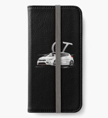 Pro Ceed GT & quot; Low Style & quot; iPhone Wallet/Case/Skin