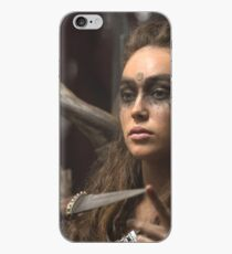 Lexa You're The One 2 iPhone Case