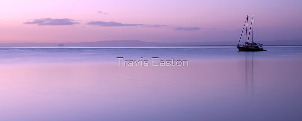 Tranquility by Travis Easton