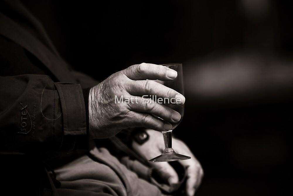 Drink in Hand by Matt Sillence