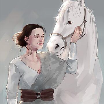 companion by FionaNerd