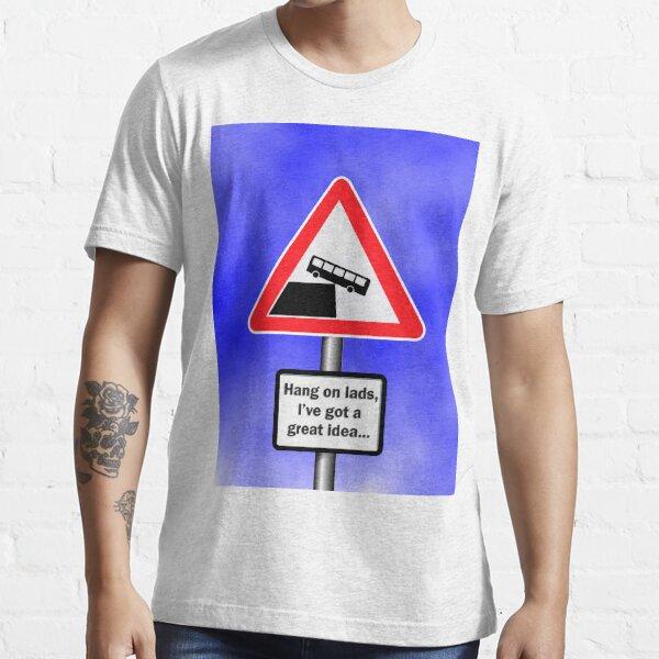 Great Idea Essential T-Shirt