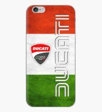 ducati Italy Flag iPhone Case