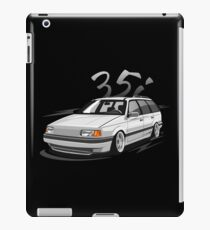 Passat B3 35i Variant & quot; Low Style & quot; iPad Case/Skin