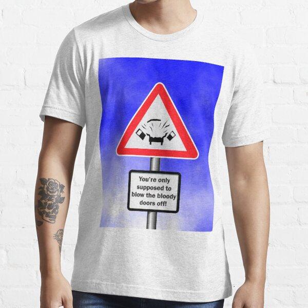 Doors Essential T-Shirt