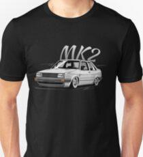 """Jetta MK2 """"Low Style"""" Slim Fit T-Shirt"""
