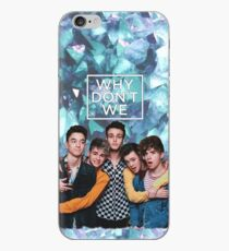 why dont we like new iPhone Case