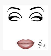 Chad Michaels - Minimalist Queens Photographic Print