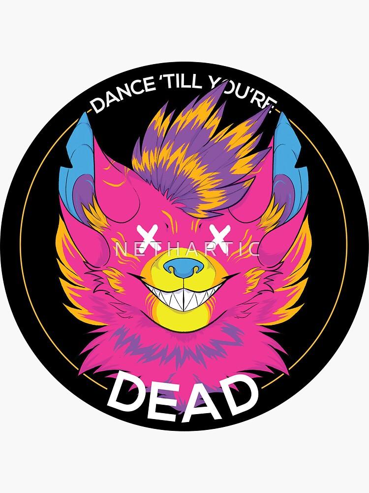 Dance 'Till You're Dead by Bolteybolt