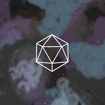 Galactic Dice   by Jamtastic