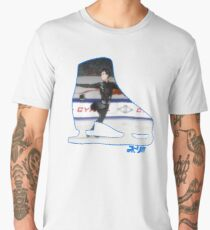 Yuri on Ice Cutout Men's Premium T-Shirt