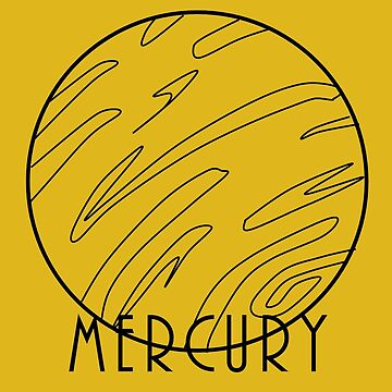 Mercury by theClamor