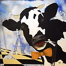 We Should Paint a Giant Cow by Tom Norton