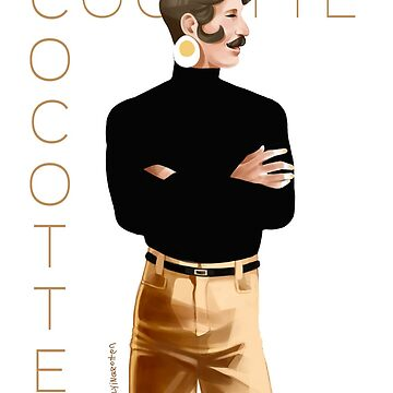 COCOTTE by FlyingRotten