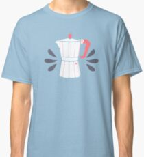Coffee maker Classic T-Shirt