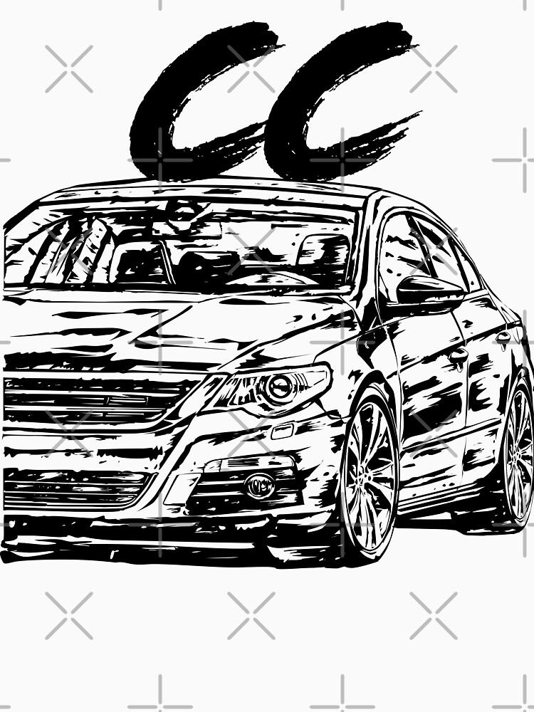 Volkswagen Passat Tuning