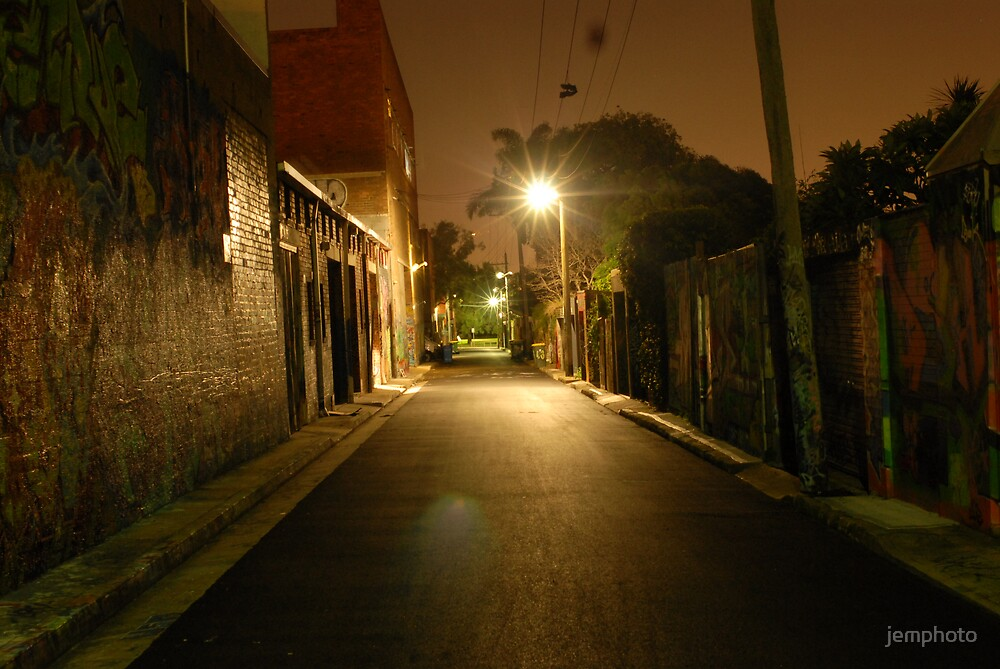 May Lane by jemphoto