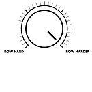Row Harder by Richard Rabassa