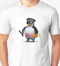 NO ANIME X Unisex T-Shirt