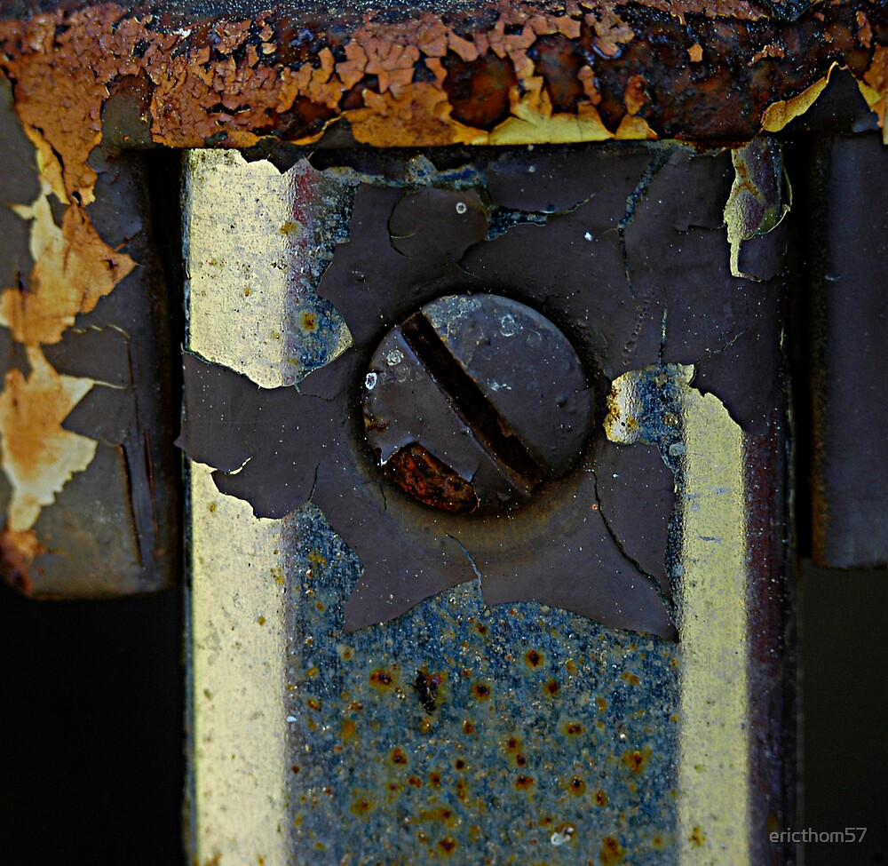 Study in Corrosion by ericthom57