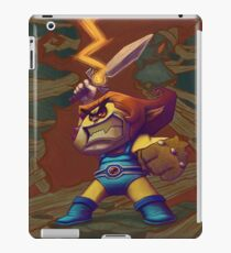 Lion - Thundercats iPad Case/Skin