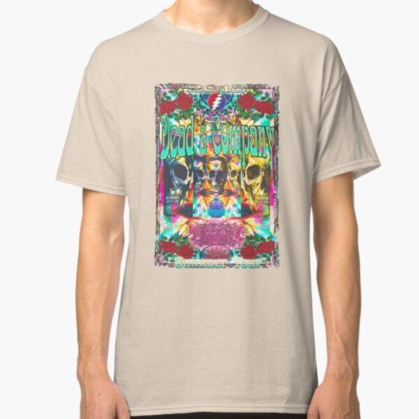 Summer Tour 2018 Classic T-Shirt