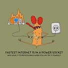 VJocys Internet by VJocys