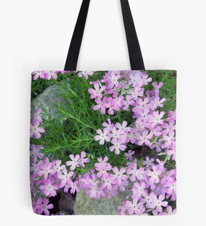 Pretty Ladies of the Garden Tote Bag