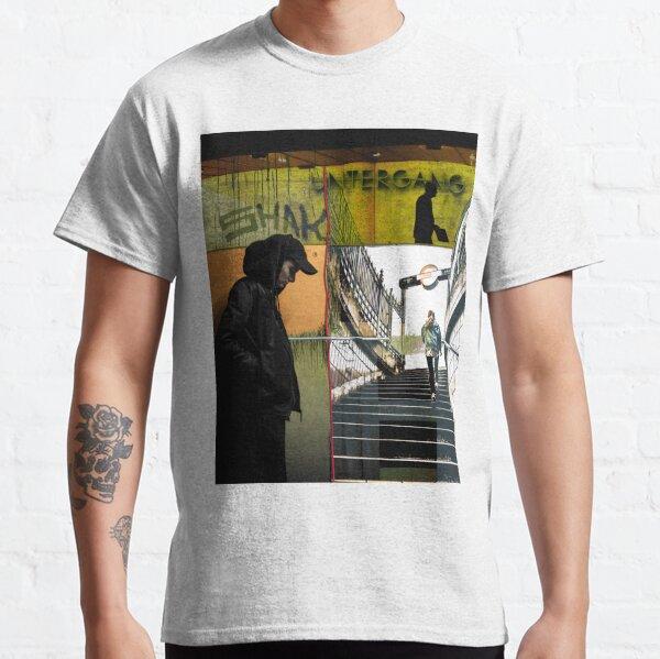 Untergang Classic T-Shirt
