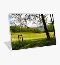 Springtime in Tennessee Laptop Skin
